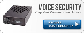 Voice Security