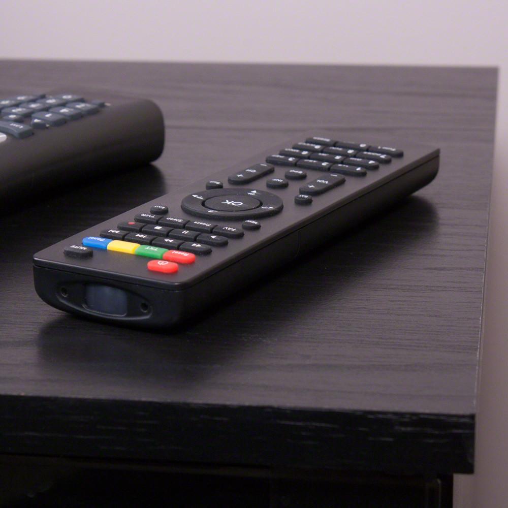1080p Hd Motion Activated Tv Remote Control Hidden Camera