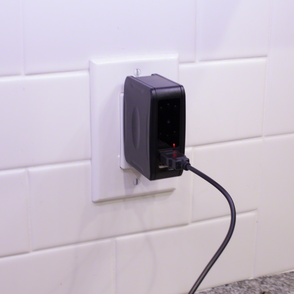 1080P HD Motion Activated USB Wall Charger Outlet Hidden